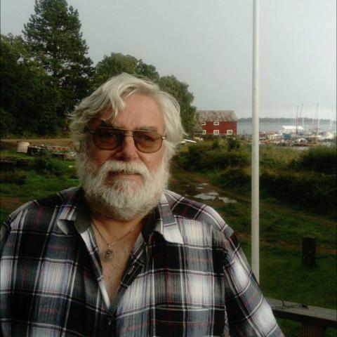 Stefan Sörensson