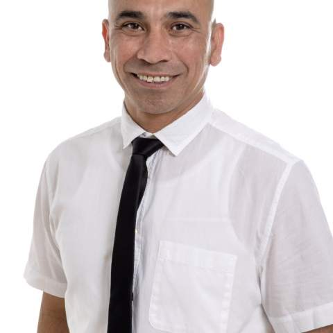 Mohamed Albuhaisi